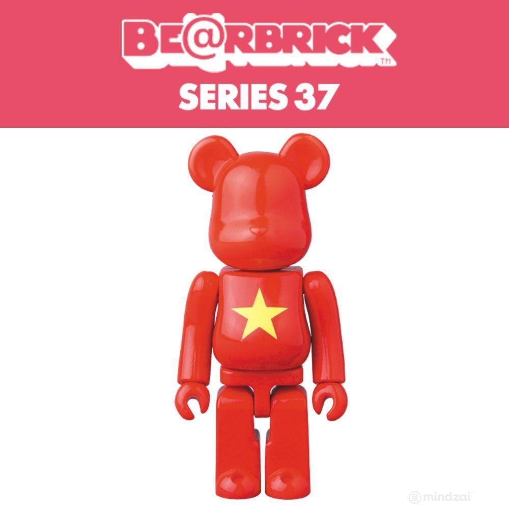 Bearbrick là gì?