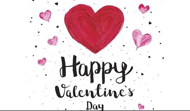 Ngày Valentine hay Ngày 14 tháng 2 là gì?