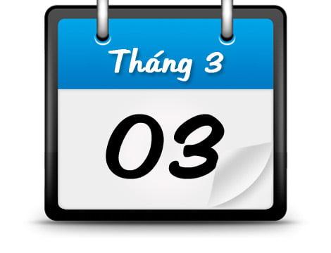Ngày 3 tháng 3 là ngày gì?