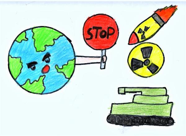 Phi hạt nhân hoá là gì?