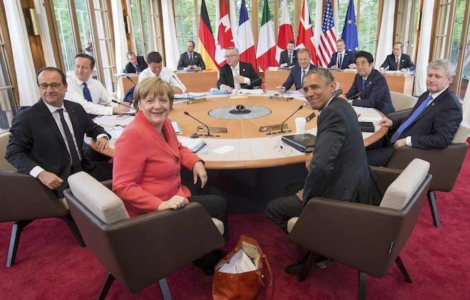 Hội nghị thượng đỉnh là gì?