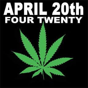 420 là gì?