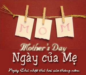 Mother's Day là gì?