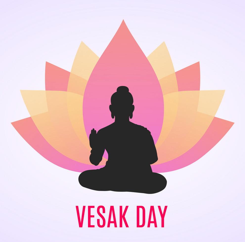 Vesak là gì?